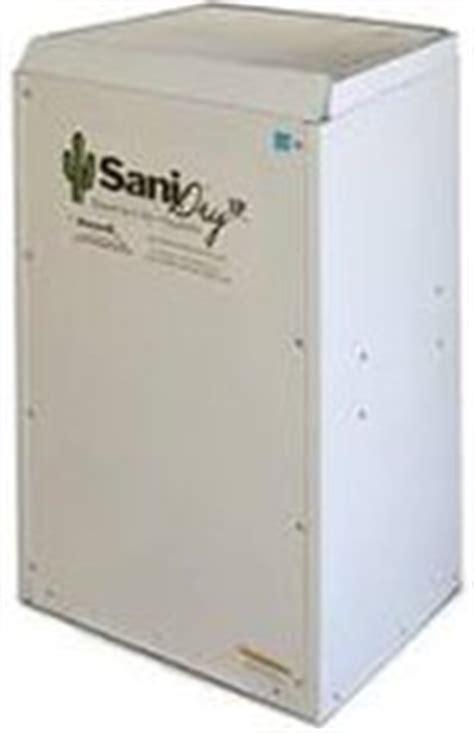 sanidry basement dehumidifier review