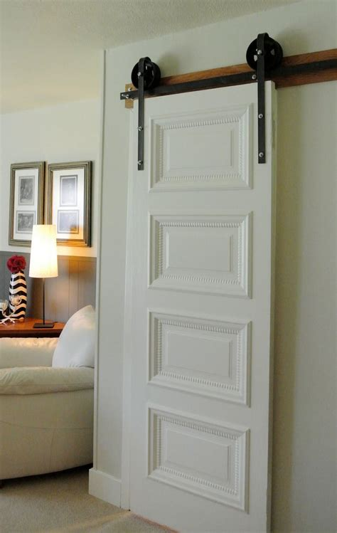 sliding barn door bathroom best 25 barn door rollers ideas on pinterest barn door