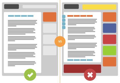 5 tips mudah meningkatkan desain blog dan website info berita