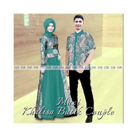 Ungu Hijau Salem Maxi Gamis Baju Pesta Muslim Bunga Jumbo Xl maxi khalisa batik gamis sarimbit modern 2015