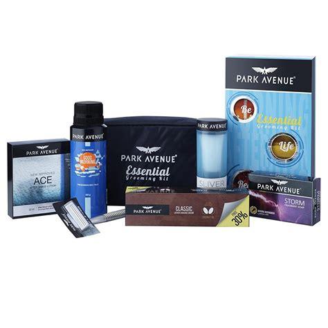 grooming kit buy park avenue essentials grooming kitat lowest price deobazaar