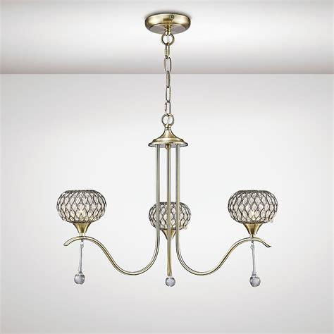 multi arm pendant light diyas chelsie 3 light multi arm ceiling pendant in antique