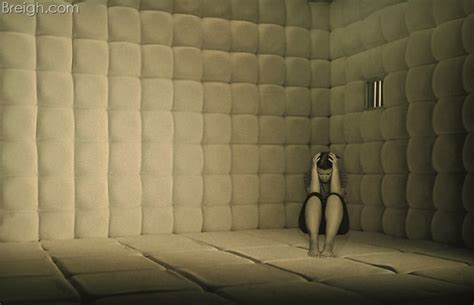Padded Room by Putting Project Baby To Bed Canadutch