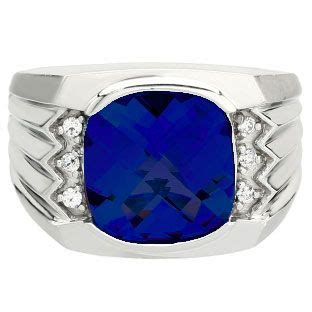 Cincin Chic 925 Sterling Silver Black Sapphire Gemstone Ring We 148 best images about sapphire gemstone september