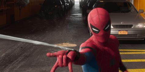 spider homecoming the new spider teases 3 characters for