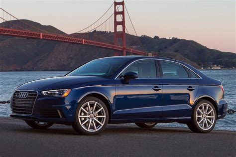 2015 audi sedan used 2015 audi a3 for sale pricing features edmunds