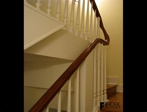 removable banister removable stair railing ideas pictures to pin on pinterest pinsdaddy