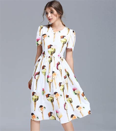 spring summer fashion women short sleeve casual