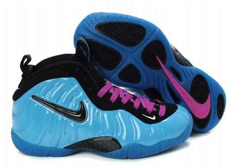 pink nike basketball shoes womens shop designer nike air foosite one hardaway