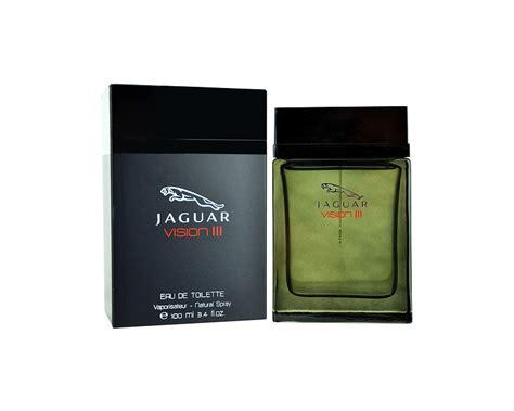 Parfum Jaguar Homme Jaguar Vision Iii Eau De Toilette Pour Homme 100 Ml Notino Be