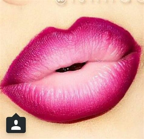 Lipstik Ombre by 61 Best Ombre Lipstick Images On Hair Dos