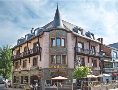 di commerc hotel cocoon du commerce in ardennes belgique et le