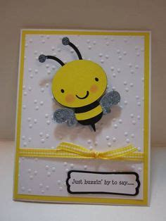 sting ideas for card 1000 images about cards bees on create a