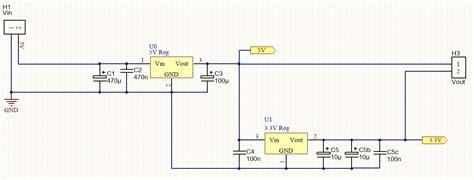ldo output capacitor calculation ldo output capacitor calculation 28 images oak central solutions ltc3035 ltc3025 dual ldo