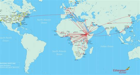 map international flight africa airlines international route map 2011