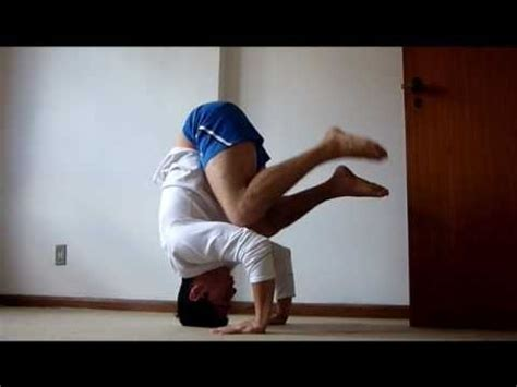 tutorial invertidas yoga tutorial parada de m 227 os e cabe 231 a youtube