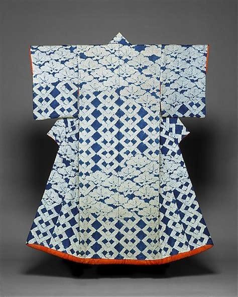 Kimono Blue Lbkim038 Metropolitan 1 36 best images about edo period clothing on