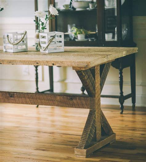 reclaimed pine kitchen table etta reclaimed pine kitchen table furniture handmade
