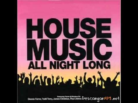 all about house music house music all night long progressive house playlist youtube