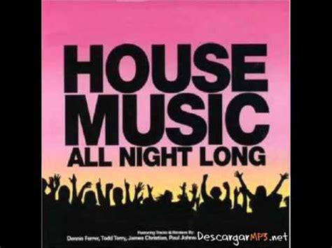 house music utube house music all night long progressive house playlist youtube