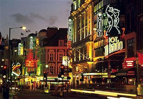 london entertainment district london west end theatre district my favorite places
