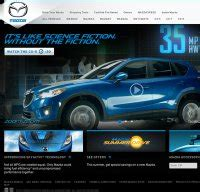 mazda website usa mazdausa com is mazda usa right now