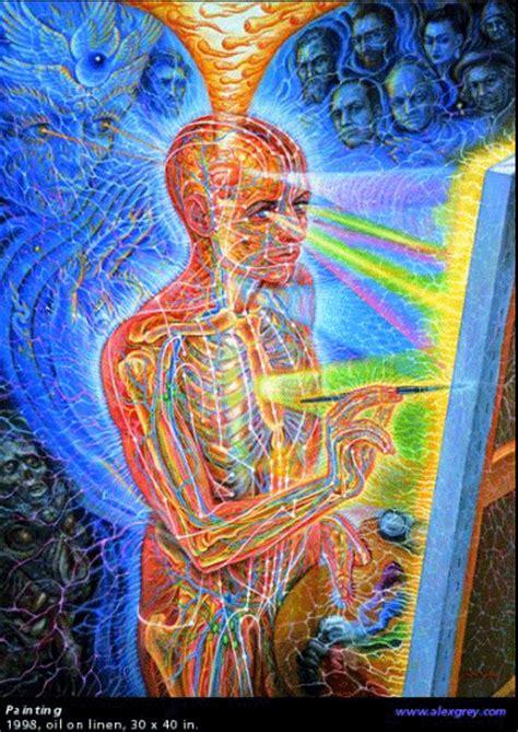 pattern energy conejo alex gray visionary artist debbieart