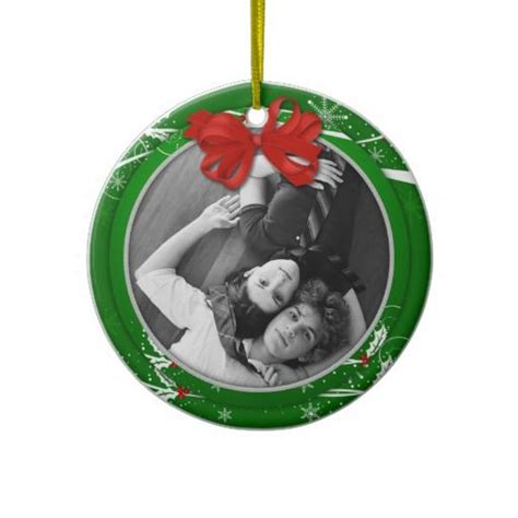 17 best images about our second christmas ornament on