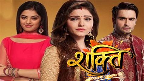 color tv dramas shakti 3rd november 2018 upcoming twist