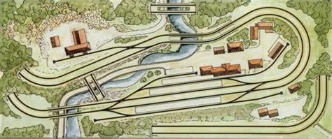 marklin ho layout design tworail s marklin ho layout model train forum the