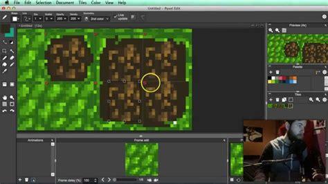 tutorial edit vscom pyxel edit tutorial part 2 3 tiling youtube