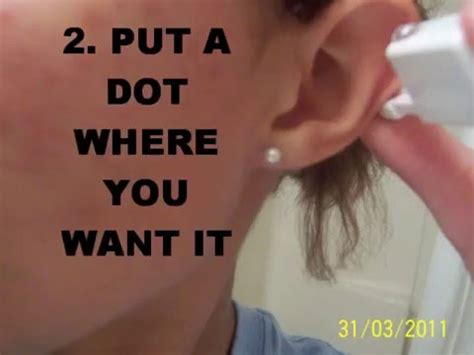 how to your cartilage at home