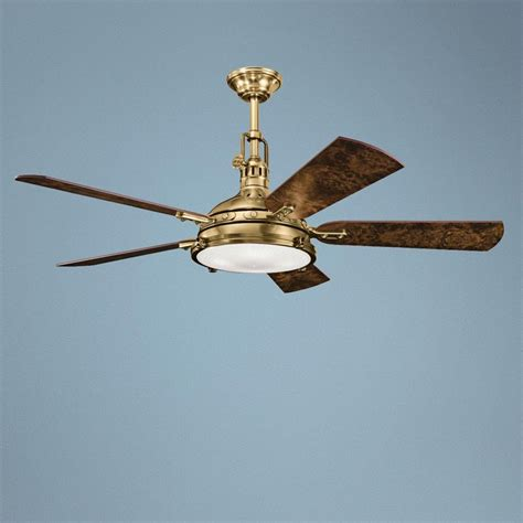 kichler hatteras bay fan 27 best images about ceiling fans on pinterest ceiling