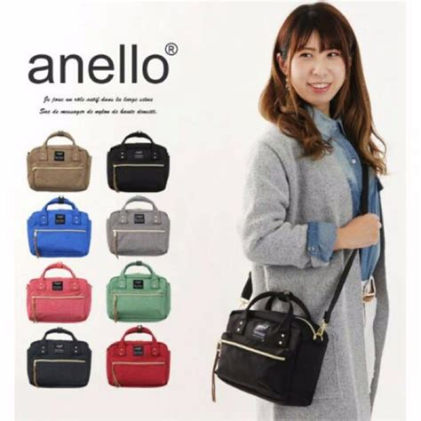 Mini Bag Sling Square high in demand at c1223 gt anello
