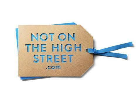 discount vouchers not on the high street not on the high street discount code vouchers promos