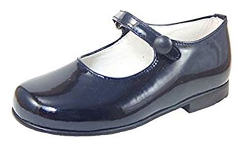 navy dress shoes for toddler de osu navy blue patent leather dress
