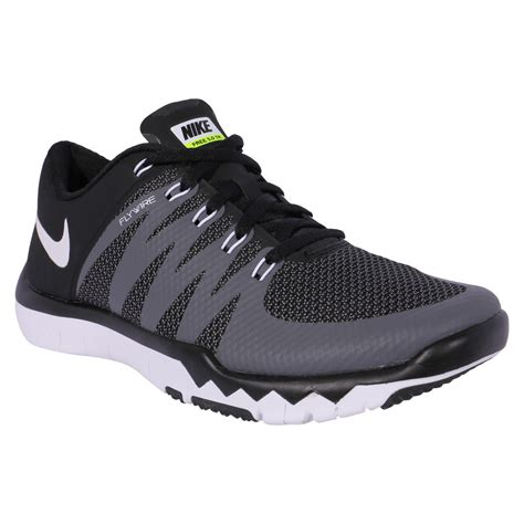 Nike Free 5 0 Black nike free trainer 5 0 black and grey