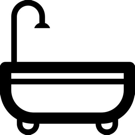 Bathroom Icon Images Bath Bath Tub Bathroom Tub Interior Tub Icon