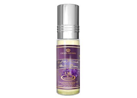 Parfum Al Taj Oasis 6ml al rehab for perfume al rehab grapes