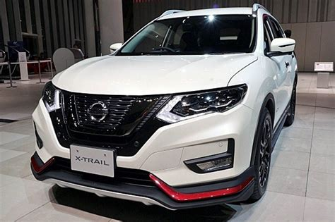 nissan suv 2020 2020 nissan x trail review uk 2019 and 2020 new suv models
