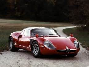 Alfa Romeo Tipo 33 Stradale The Looking Cars Appreciation Thread Page25