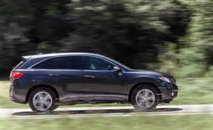 2014 acura rdx awd photo