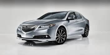 2016 acura tlx photos informations articles bestcarmag