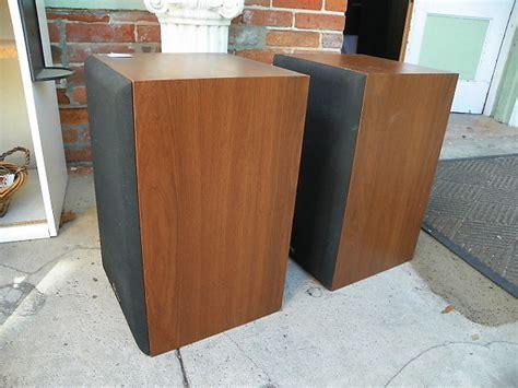 infinity sm82 infinity sm 82 stereo speaker pair set reverb