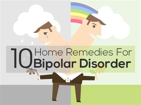 what causes mood swings in bipolar disorder top 10 home remedies for bipolar disorder bipolar home