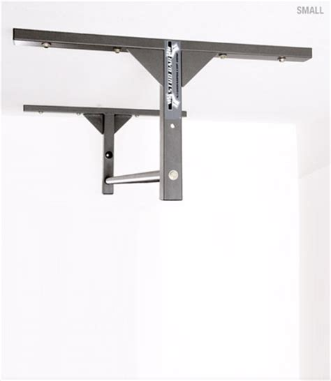 pull up bar ceiling stud bar easily installed ceiling or wall mounted pull