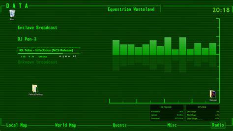 theme windows 10 fallout fallout desktop theme by superstarpl on deviantart