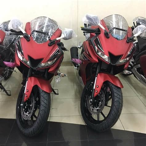 2017 yamaha r15 v3 0 unveiled most powerful bike slipper clutch on 2017 yamaha r15 v3 0 rumoured to have spotted at indian