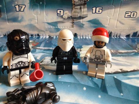 Do They Advent Calendars In Spain Lego Advent Calendar Day 11 Laserfarm