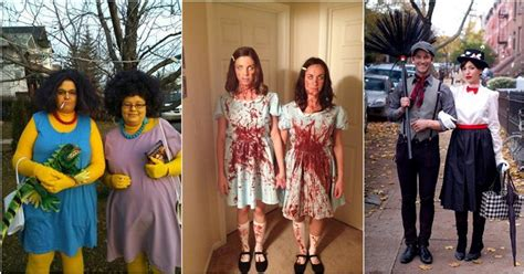 original ideas 20 clever original couples costumes diply